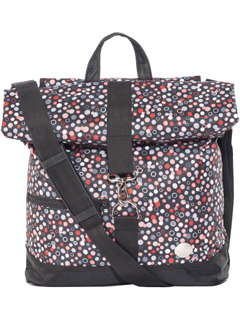 Red Cycling Products PRO - Sac porte-bagages - noir/Multicolore